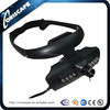 Binocular Helmet Mounted Digital Military Night Vision Goggles