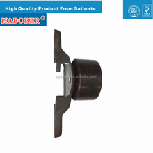 INA Deflection/Guide Pulley, v-ribbed belt 532 0334 10