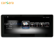 "10.25"" Ben z Android GLA CLA A Class 2013-2015 car navigation touch screen 1280*480 GPS display radio multimedia player monitor"