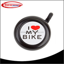 Warning sound bell for bike / funny bike bell/kids bike accessories