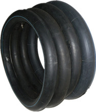 High quality cheap natural rubber and butyl inner tubes 400-8 for motorcycle tyre