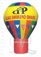 2011 {QiLing} advertise inflatable light balloon
