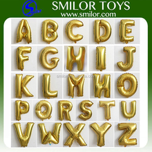 Wholesale 18 Inch, 32 Inch, 42 Inch Alphabet Letter Birthday Party Balloon Decorations