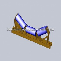 coal mine industry conveyor belt idler roller/conveyor belt idlers