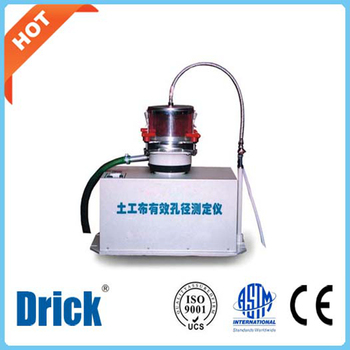 2014 High precision product:Sieve Test Apparatus
