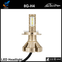 2017 hotest sale 30w 6000lm 8G deep sea fishing light H4