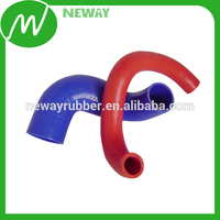 High Temperature Resistance Silicone Tubing