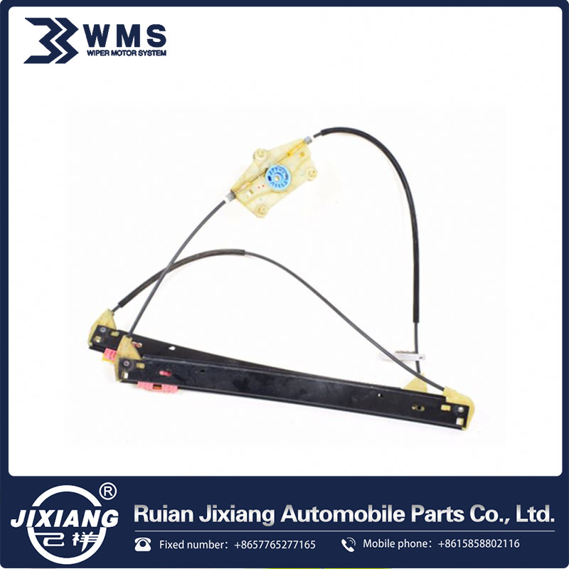 New Power 12V 24V auto Window lift Universal Window Regulator for A6 C6 2005-2011 Quattro Front Right OEM 4F0837462