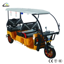 1000W CE low price bajaj tuk tuk for sale in usa