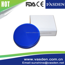 dental material lab white Wax blanks for CAD/CAM sale