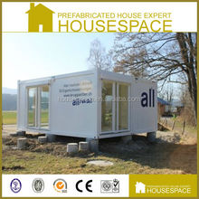 Good Insulated Mobile Phone Kiosk House