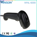 Trade Assurance barcode reader laser bar code handheld scanner portable 3D bluetooth