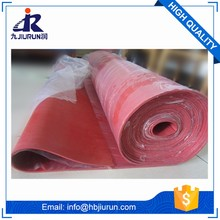 Superior Quality Red Natural Gum Rubber Sheet