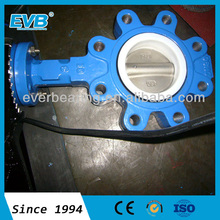 PN16 lug butterfly valve for water pressure reducing