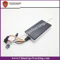UVI gps car tracker VT06N automatic satellite based vehicle tracking system in uae