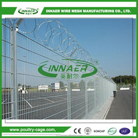 Security Fence Professional Factory