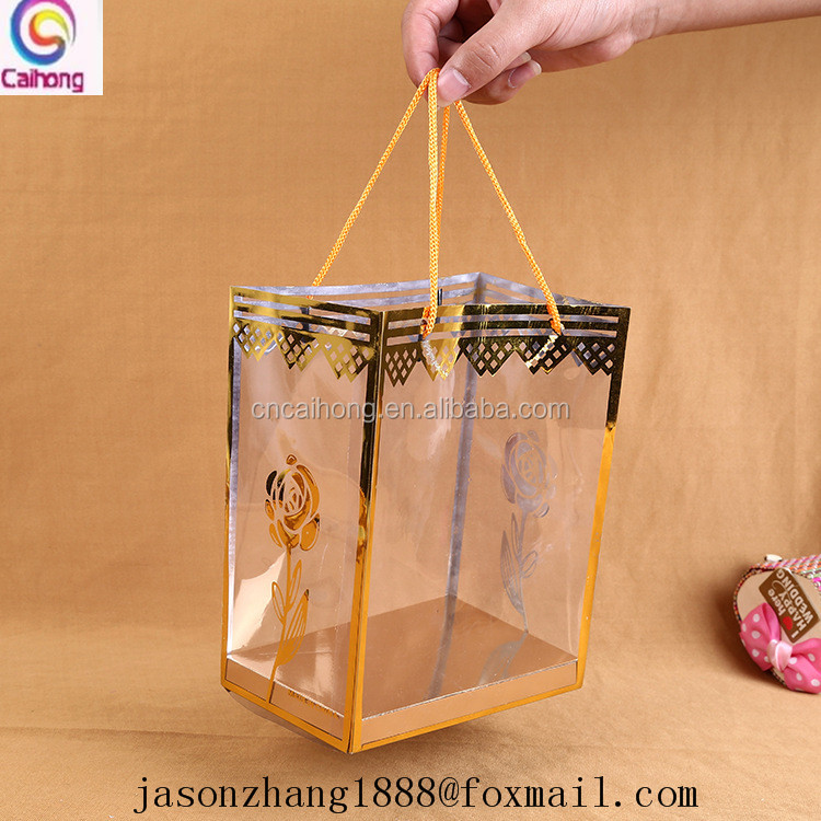Shopping Industrial Use and Accept Custom Order shopping plastic bags
