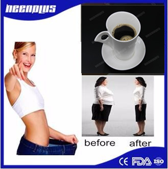Alibaba hot weight loss products! Health herbal slimming coffee instant arabic coffee