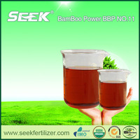 SEEK Bamboo Vinegar Pesticide For Spray Pump