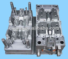 Injection mold plastic moulding manufacturing