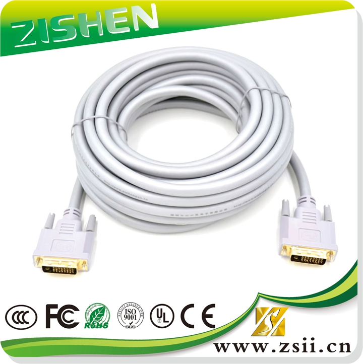 Good Quality 1.8M DVI To 30 Pin Cables
