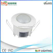 110V-240V 360 degree Infrared Motion Sensor