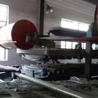 Sandwich Panel Machine Production Line For