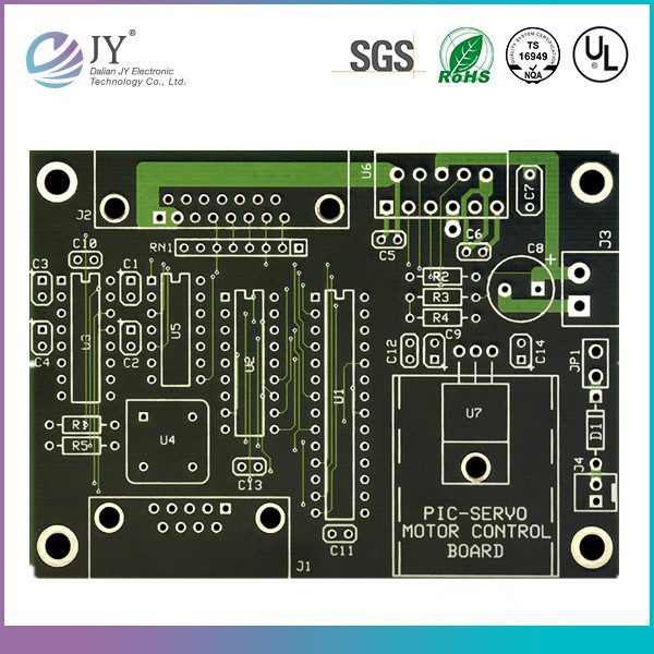 printed wiring board 4 layer pcb & pcba factory with high quality