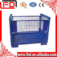 High best quality steels storage cages