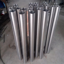 Astm b338 gr2 titanium tube price