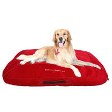Newest Design dog Cushion supplies dog mat bed