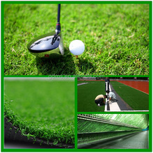 OEM artificial/synthetic grass for golf field&mini golf carpet mat