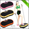 2014 Best Popular Ultrathin Vibration Plate Manual