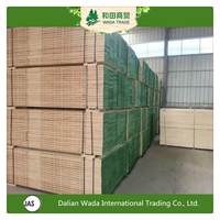 WADA pine LVL Scaffold Board for builing construction to Japan