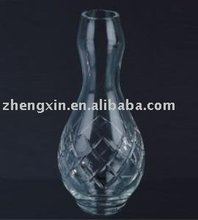 Glass Cutting Bottle For Chandeliers (BT-KH20)