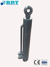 manufacturers direct sale double acting hydraulic cylinder for construction