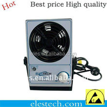 Plastic or Metal Body Safety Ionizing Air Gun Anti-static Blow off Ionizer