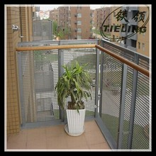 cast iron metal material iron balcony railing products price(factory 9001)