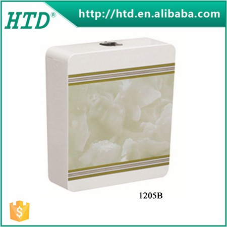 PP Toilet Water Tank Fitting Toilet Tank