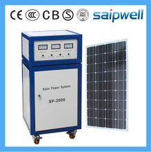 Saipwell Solar System Rural Area Use (SP-2000H)