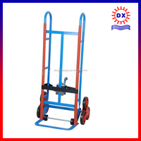 2015 Hot Sale 500kg Hand Manual Trolley
