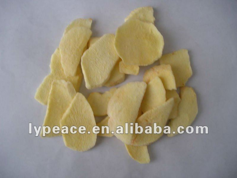 delicious sweet potato flakes for export food
