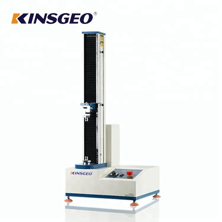 plastic / Rubber / Tape / Film used universal testing machine