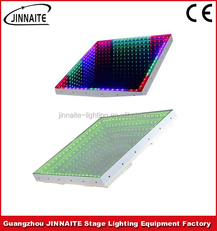 LED 3D Dance Floor Stage Light Decorative Light China factory price