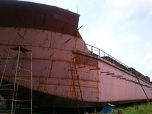 General Cargo / Container Barge for sale