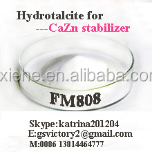 FM300 used for PVC Heat Stabilizer Hydrotalcite