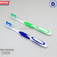 toothbrush brand names
