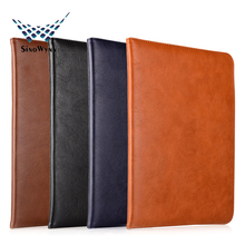 New Fashion Design Leather Tablets Cases for iPad , Pro
