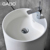 China Manufacturer Direct Price Pedestal Wash Basin