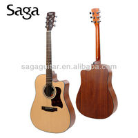Chinese traditional instruments from saga factory, D10C